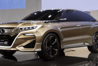 2020 Honda Crosstour Release Date, Redesign, Specs, and Price