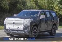2020 Chevrolet Tahoe Specs