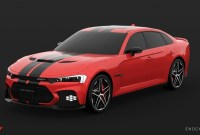 2021 Dodge Charger Images