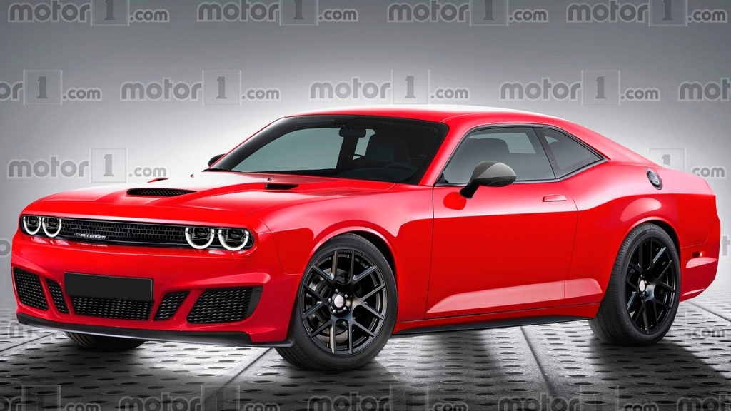 2021 Dodge Charger Release Date