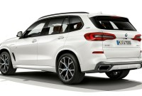 2021 BMW X5 Release date