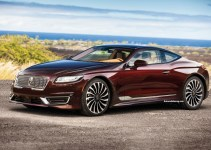 2020 Lincoln Town Car Drivetrain