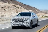 2021 VW Atlas Exterior
