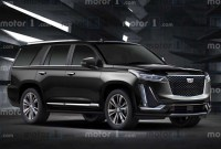 2021 Cadillac Escalade Price
