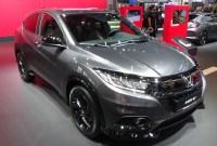 2021 Honda HRV Specs