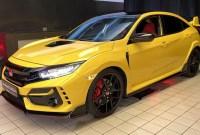 2021 Honda Civic TypeR Redesign