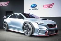 2021 Subaru WRX STI Redesign