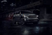 2021 Toyota Sequoia Redesign