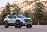 2022 Chevrolet Colorado Redesign