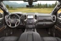 2022 Chevrolet Silverado 1500 Specs
