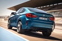 2022 BMW X6 Powertrain