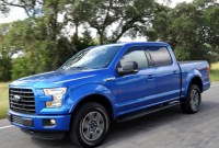 2022 F150 Images
