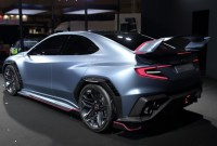 2022 Subaru BRZ Turbo Pictures