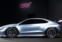 2022 Subaru BRZ Turbo Spy Shots
