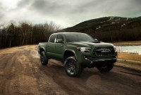 2022 Toyota 4Runner Pictures