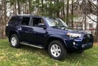 2022 Toyota 4Runner Release date