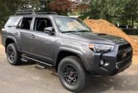 2022 Toyota 4Runner Spy Photos