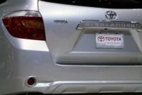 2022 Toyota Highlander XSE Redesign