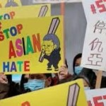 【亞裔父母擔心孩子上街維權 家長們質疑孩子也能扭轉局面?】