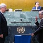 【古特雷斯連任聯合國秘書長 呼籲開創「團結與平等」新時代 】