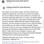 【阿拉巴馬9 名兒童和 1 名成人在女孩牧場車輛州際事故中喪生】