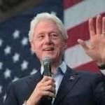 【美國前總統克林頓因血液感染入住加大歐文分校醫療中心】