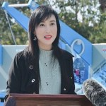 【UNDERSTANDS DOLLARS AND SENSE—- Candidate of 2022 State Controller Yvonne Yiu (Current Mayor of Monterey Park , CA)