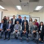 【華埠服務中心與加大洛杉磯分校中西醫學中心 合作開展社區文化背景下的醫療教育項目】