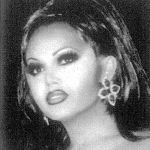 Maya Douglas Miss Gay USofA 1995