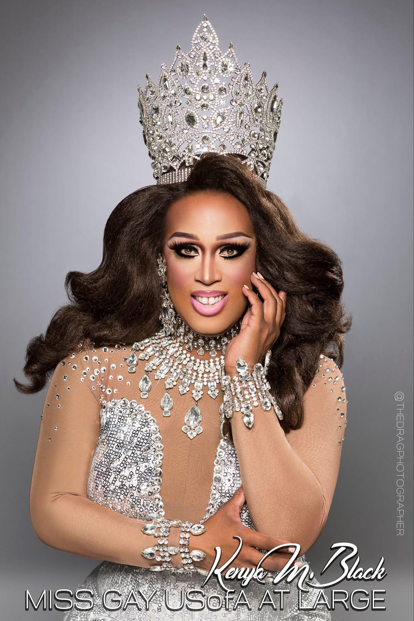 Bianca transsexual kansas