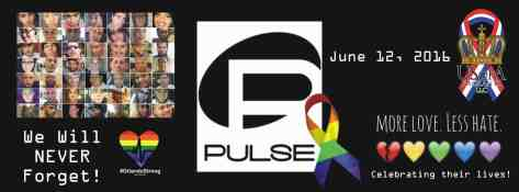 Always Remember Pulse