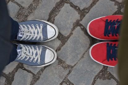 shoes, Stockholm 25 Apr 2012