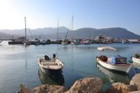 boats, Karpathos, 23 jul. 2011