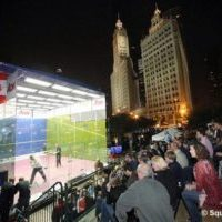 2009: magnificent Shabana wins Aon US Open title In Chicago