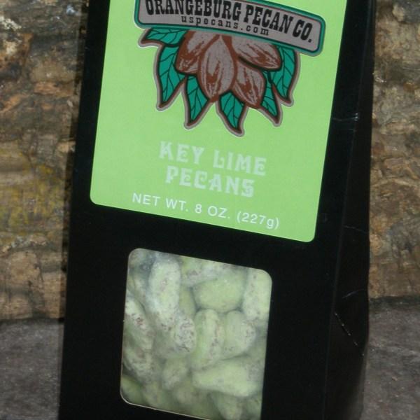Key Lime Pecans