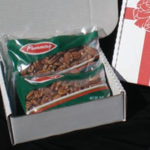 A. Individual Pecan Gift Boxes