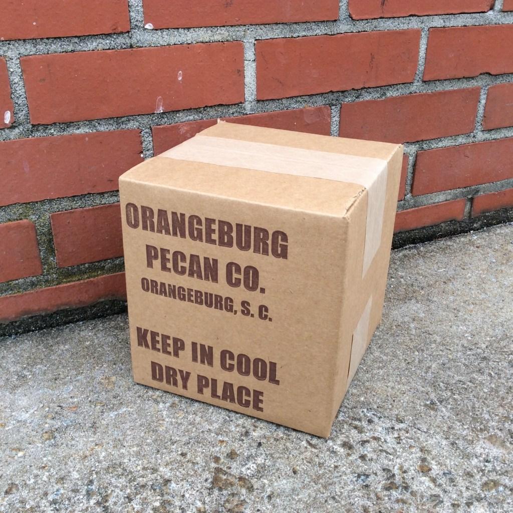5 lb. box of Halves