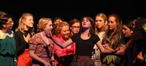 Acting for Stage and Screen - US Performing Arts