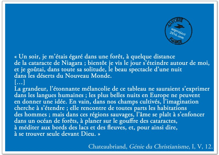 Carte Postale Chateaubriand_usproject2016.com