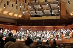 San Francisco Symphony 3