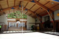 la grange - gymnase