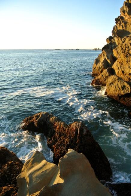 Sunset Bay State Park 7