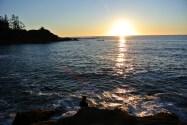 Sunset Bay State Park 11