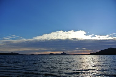 kennedy-lake