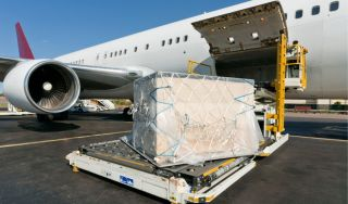 Inbound Out Of Customs: Your Package Is Coming