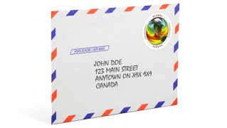 USPS Restricted Delivery, Cost, and Form