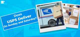 USPS Sunday Delivery & Saturday Delivery Hours