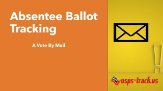 Absentee Ballot -Vote by Mailt