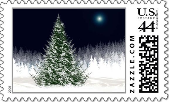 Celebrate USPS Stamp Of Approval