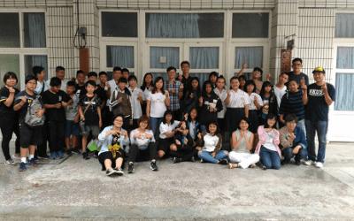 寶來國中夏日程式少年營